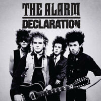 "The Alarm - Declaration 1984-1985 (NEW 12"" VINYL LP)"