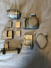 Canon EOS Rebel t7 bundle