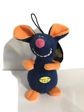 "MultiPet Deedle Dudes  Mouse  Singing 7"", Squeeze Me I Sing"