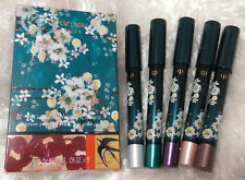 Cle De Peau Beaute Nuit de Chine Eye Color Pencils Set-5 Color-Kathe Fraga-X'mas