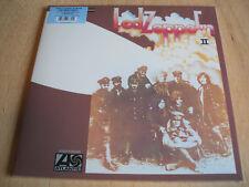 Led Zeppelin – Led Zeppelin II Vinyl LP Album Reissue Remastered 180 Gram