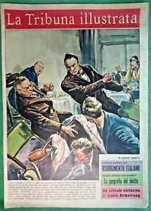 LA TRIBUNA ILLUSTRATA -N.19 DEL 1959-RIF.8116