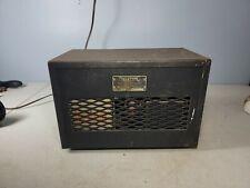 Vintage Teletype Radio Power Supply