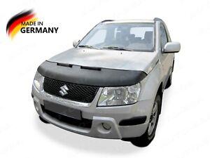 Bonnet Bra für Suzuki Grand Vitara 2005-2015 Steinschlagschutz Haubenbra Tuning