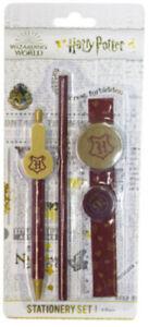 Harry Potter Hogwarts Stationery Set