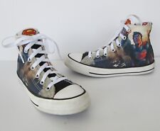 Converse All Star Superman High Top Sneakers Shoes - Womens 7 - Mens 5