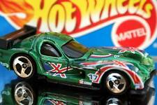 1999 Hot Wheels World Racers Panoz GTR-1