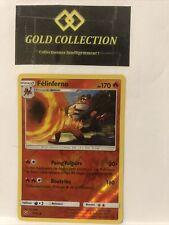 Carte Pokemon Felinferno Reverse 17/73 Légendes Brillantes SL  VF