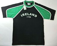 Lansdowne Ireland Mens Shirt Jersey Size Large L NEW Green