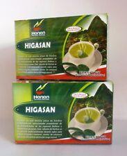 50 Tea Bags Higasan  (Liver Cleansed Blend Tea Bags)