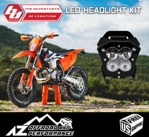 BAJA DESIGNS | 2017 KTM XLPRO LED Headlight Kit DC Power | *FREE SHIPPING*