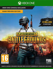 Playerunknown's Battlegrounds Xbox One Download Key - PUBG Full Game Code UK