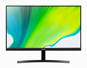 "24"" Monitor Full HD 1920x1080 IPS 75Hz 1ms 250Nit HDMI Acer K243Y"