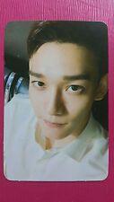 CBX EXO CHEN Official Photocard #1 1st Album Hey Mama! Photo Card Jongdae 종대 첸