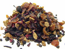 100g Beerentraum, Früchtetee aromatisiert loser Tee Früchte