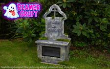 Outdoor Beamer Gehäuse BEAMER GRUFT Bausatz für Projektor im Außenber. Halloween