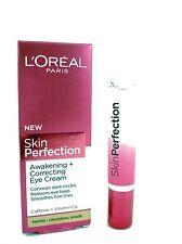 L'Oreal loreal Paris Skin Perfection Awakening Tinted Eye Cream 15ml