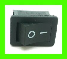 Einbau Geräte Schalter Wippschalter Kippschalter 230V ein aus DIY CNC 3D Arduino