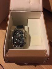 Philip Stein Men's 3-CRBK-ASGR Signature Chronograph Watch 3CRBKASGR