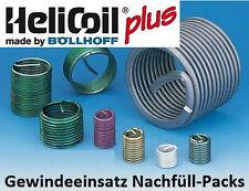 Helicoil M5 Gewindeeinsätze Nachfüllpackung - Nur original von Böllhoff