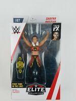 Shayna Baszler - WWE Elite 67 Mattel Toy Wrestling Action Figure