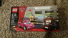 LEGO 8424 MATE'S SPY ZONE NEW IN  BOX