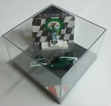 COOPER CLIMAX T51 1959 Jack BRABHAM F1 FORMULE 1 N°24 au 1/43 - WORLD CHAMPION