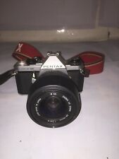 Pentax Super ME 35mm Camera With 28-70mm Zoom Lens
