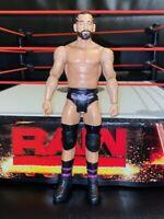 WWE TYE DILLINGER WRESTLING FIGURE BASIC SERIES 83 MATTEL