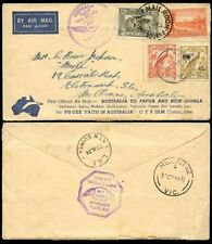 Aviation British Colonies & Territories Air Mail Stamps