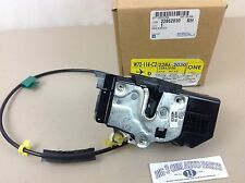 Chevrolet Silverado GMC Sierra RH Side Front Door Latch Lock with Cable new OEM