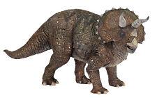Brand New Papo Triceratops Dinosaur Model 55002