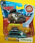 L Mattel Modellini Disney Pixar Cars 1:55 Voiture Autos Giocattolo Metal Diecast