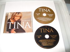 Tina Turner - All the Best (2004) 2 cd  Ex Condition