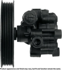 Remanufactured Power Strg Pump W/O Reservoir Cardone Industries 21-5244