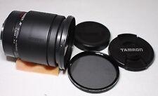 Excellent Tamron AF 28-200mm F/3.8-5.6 Aspherical 71D Lens for Canon EF