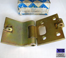 Mercedes Benz W460 W461 Jeep G Wagen door hinge 230 240 300 280 GE GD