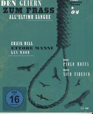 Den Geiern zum Frass - Westernhelden Vol. 4 [DVD + Blu-ray] (NEU!OVP)