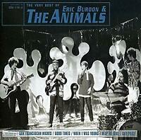 ERIC BURDON & THE ANIMALS - THE VERY BEST OF CD ~ GREATEST HITS *NEW*