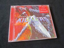 KILLERS Screaming Blue Murder CD PAUL DI ANNO IRON MAIDEN HEAVY METAL
