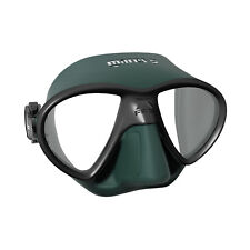 Mares X-FREE Mask SF, FreeDive, Scuba, Diving Dive Green 421412