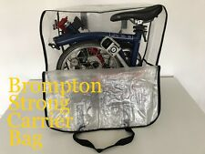 Brompton Bicycle Bags And Panniers Ebay