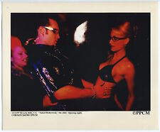 4 Photos PPCM - Beverly Hills - Naked Hollywood - Club libertin - 1997 -