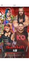 TOPPS WWE SLAM Card Trader ANY 9 CARDS FROM MY ACCOUNT, Your Choice $1 - Digital