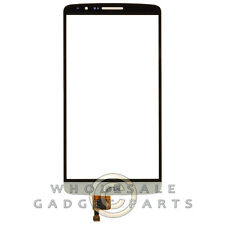 Digitizer for LG D850, D851, LS990, VS985, F400, US990 G3 Silk White Display