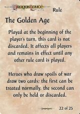 Spellfire - Dragonlance Chase #22 - DLc/22 - The Golden Age - D&D