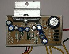 Audio Amplifier Board 2*15W Dual-Channel Digital Stereo, Stereo Amplifier Board