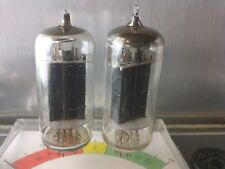 (TWO) 6GC5 Vacuum Tubes ((Untested!))