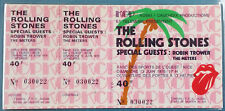 ♫ ROLLING STONES Pink Floyd Sex Pistols Springsteen Grateful Dead repo tickets ♫