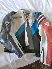 Dainese Leather Unisex Adult Motorcycle Jackets